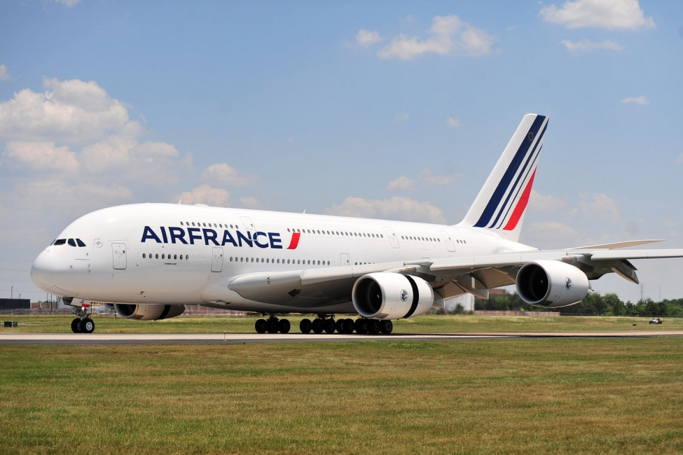 Air France sack 7,580 workers
